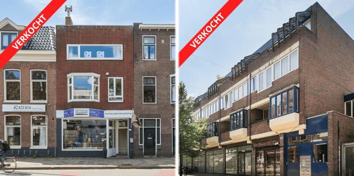 Succesvol verkocht Groningen